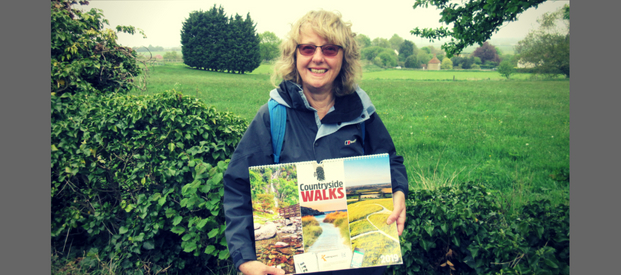 Alison Hilton walks The West Highland Way