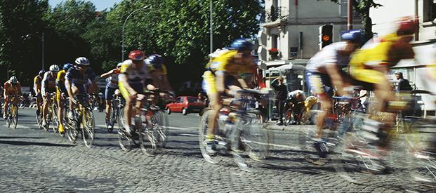 Cycling Race Dates