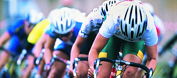 Cycling Fixtures