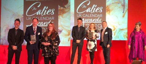 Double Award Win at The Calies