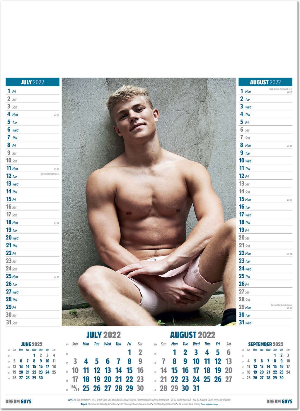 April clough nude