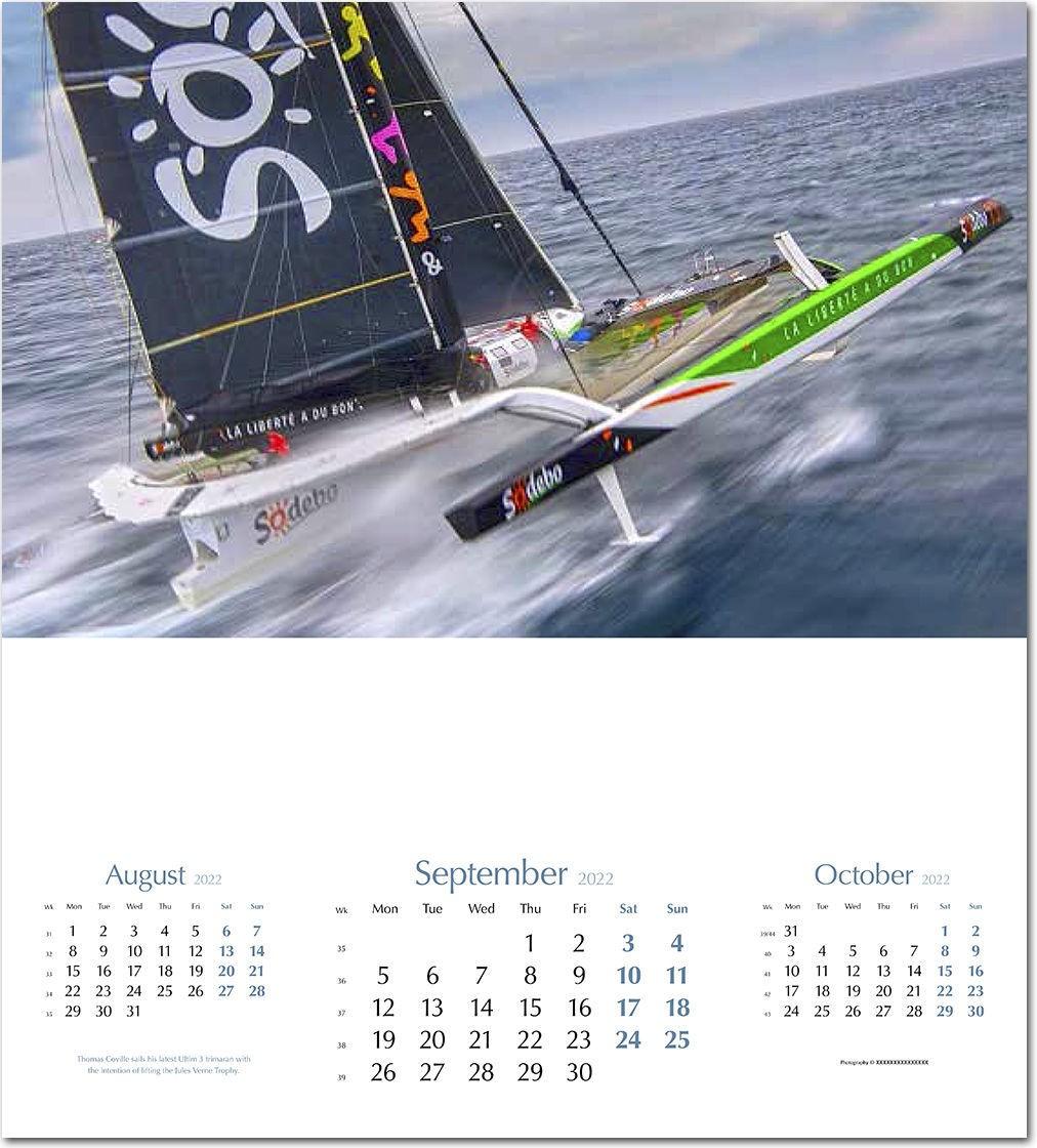 Ou Calendar 2022.Spirit Of Adventure Calendar 2022 Rose Calendars