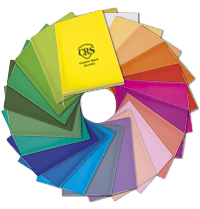 Infinite Colour Casebound Notebooks