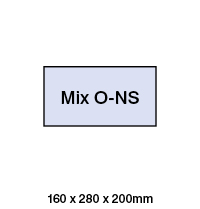 Mix and Match O-NS