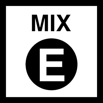 Mix and Match E